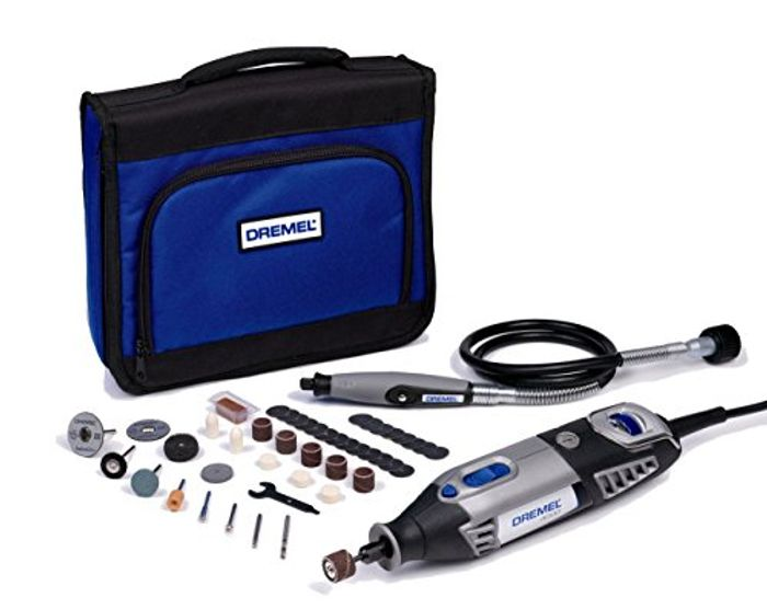 Amazon Deal of the Day - Dremel 4000 Rotary Tool at Amazon - 38% Off!
