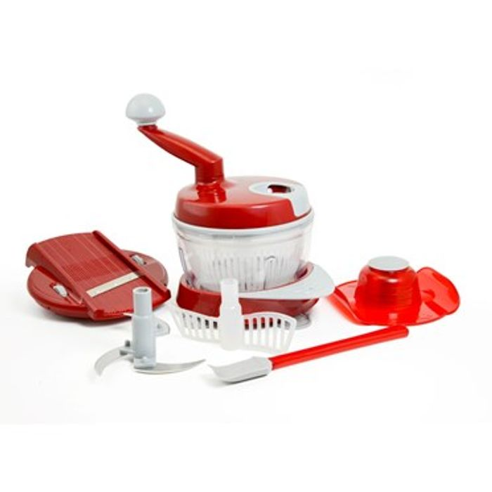 Kitchen Wizard Multi Purpose Appliance - HALF PRICE!