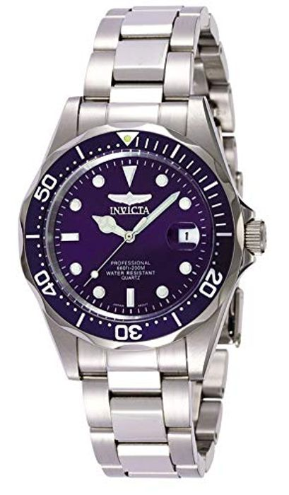 INVICTA 9204 Pro Diver Unisex Wrist Watch