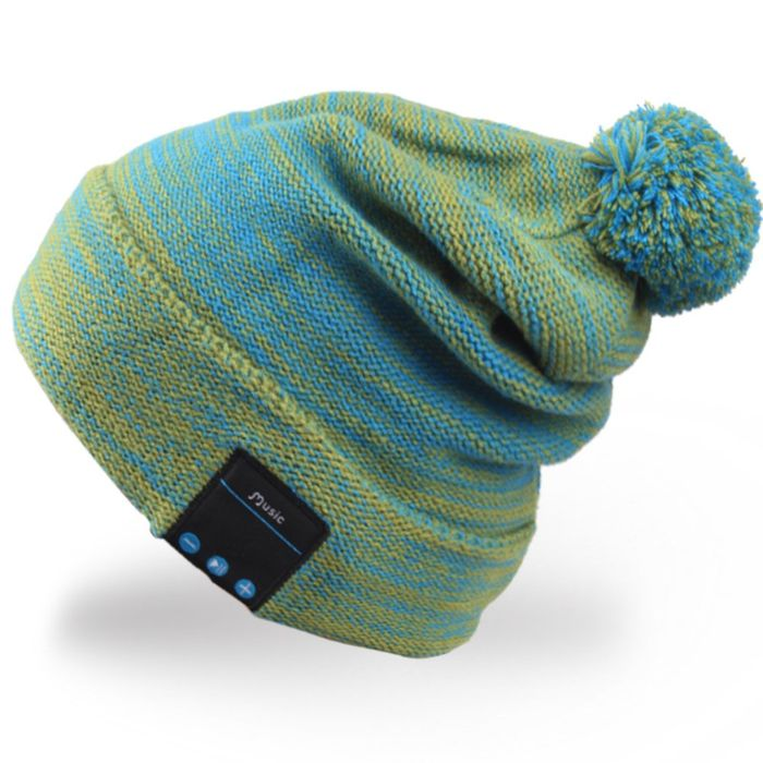 Deal Stack - Bluetooth Beanie Hat - 50% off + Extra 10%