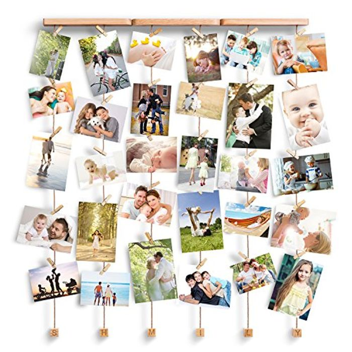 Deal Stack - Photo Frames - 43% off + Extra 15%