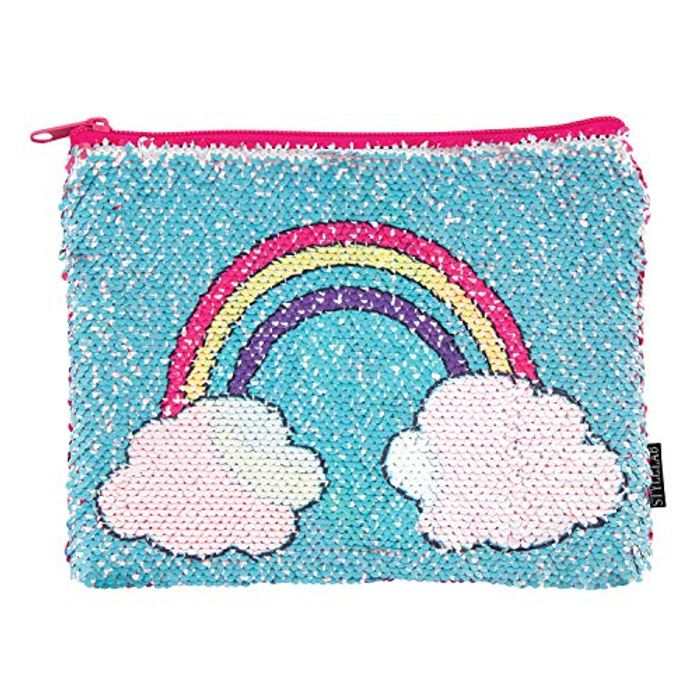 Style.Lab Magic Sequin Reveal Pouch
