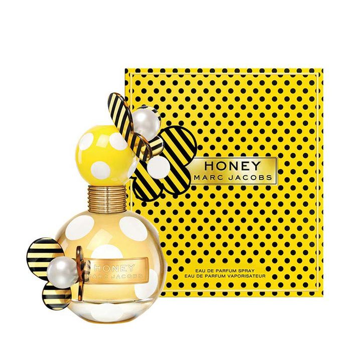 Cheap Marc Jacobs Honey Eau De Parfum Spray 50ml on Sale From £52 to £32.95