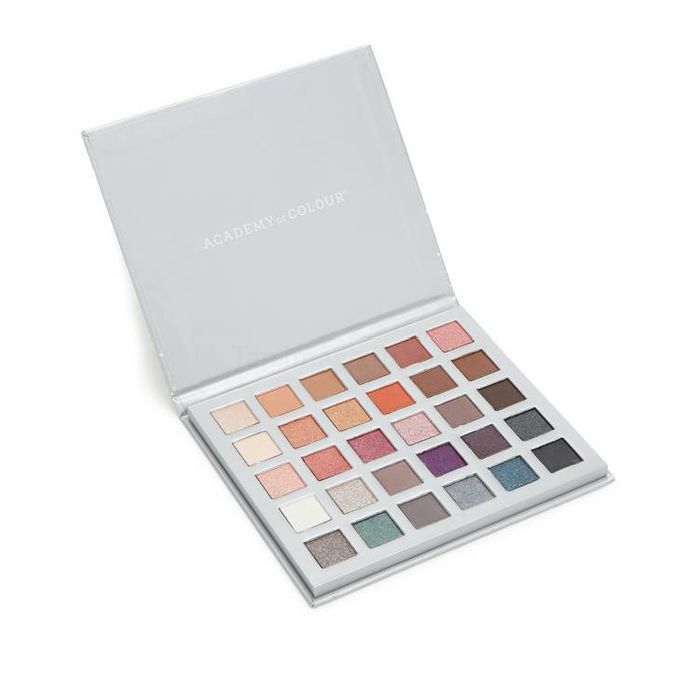 Academy of Colour Make up Gifts Sets 40% off plus Further 10% off Free C&C