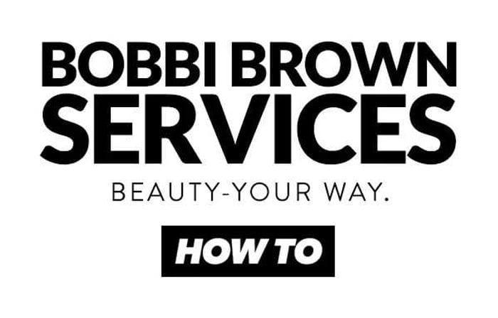 Free Bobbi Brown Beauty Services