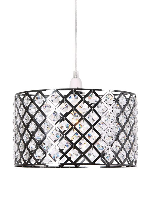 Cheap Gunmetal Easy Fit Light Shade at Matalan on Sale From £35 to £24.5