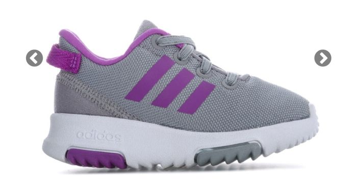 Infant Adidas Trainers at Get The Label - Better Than HALF PRICE!