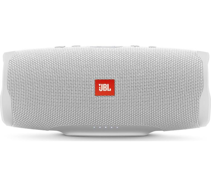 *SAVE £40* JBL Charge 4 Portable Bluetooth Speaker + Win a Trip to the Alps