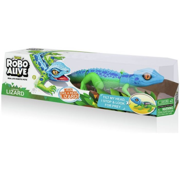 Zuru Robo Alive Creature Assortment Only £6.50
