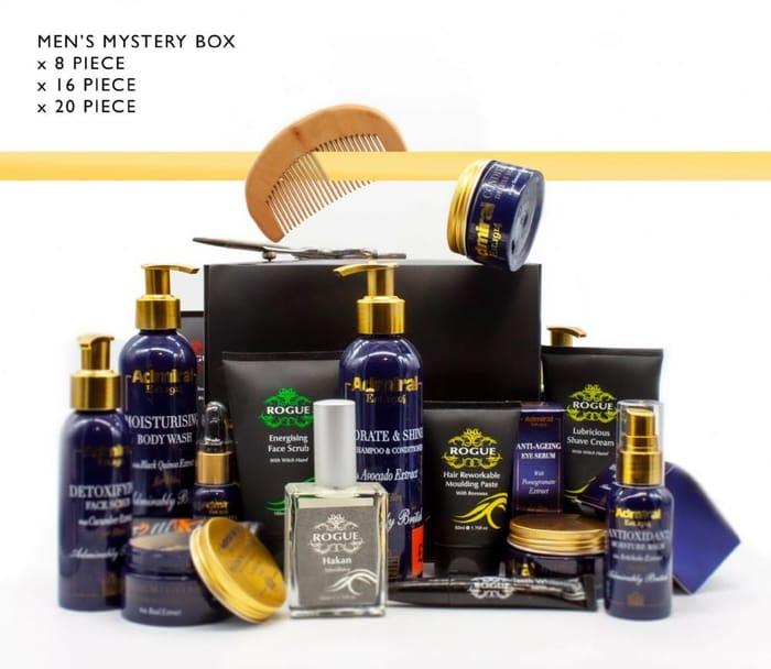 Men's Mystery Gift Box.