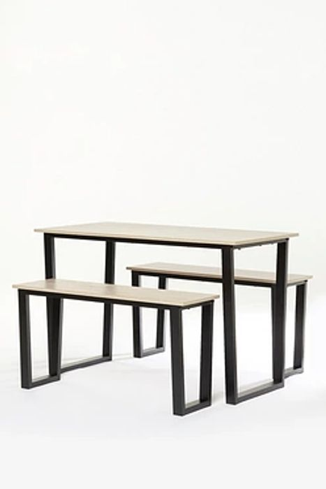 Dining Table Bench Set Deal of the Week