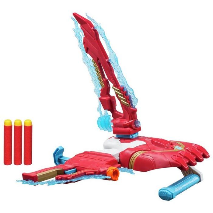 Marvel Avengers Untitled: Nerf Iron Man Assembler Gear930/3375