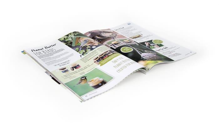 Free Handbook of Garden Wildlife
