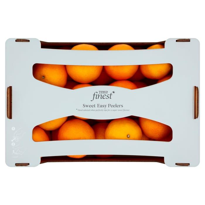 Tesco Finest Citrus Box 2.3Kg