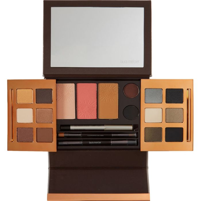 Best Price! LAURA MERCIER Master Class Make up Palette