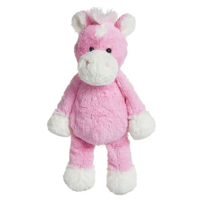 Wilko Rosy the Horse Plush Soft Toy 24cm HALF PRICE
