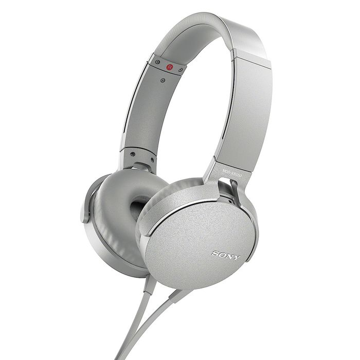 Sony MDR-XB550AP Headphone