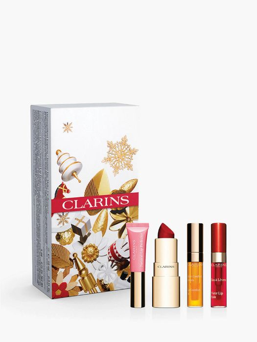 Clarins Beautiful Lips Collection