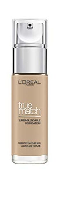 L'Oreal Paris True Match Foundation 2N Vanilla