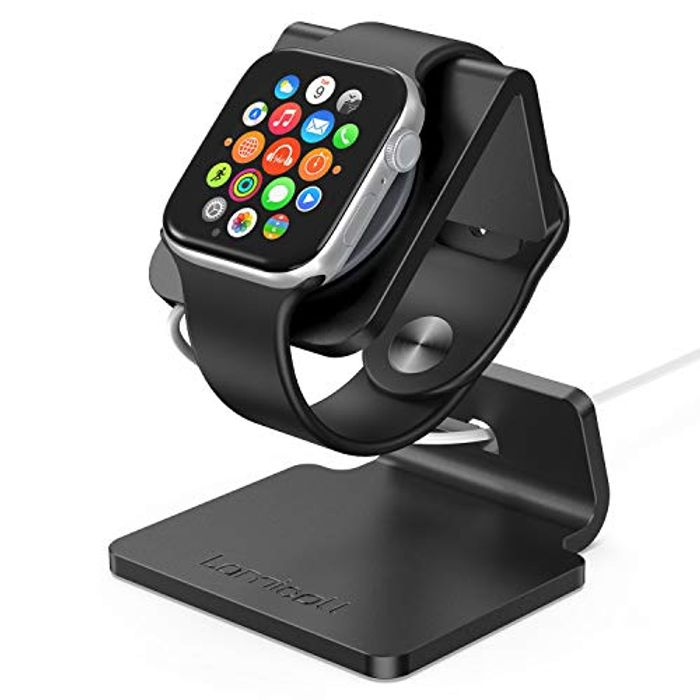 Cheap Lamicall Stand for Apple Watch, Charging Stand, Only £8.99!