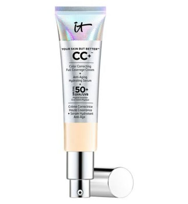 IT Cosmetics Your Skin But Better CC Cream SPF 50+