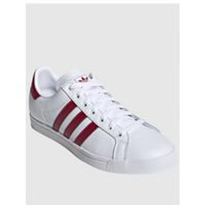 Adidas Coast Star Trainers Now £38 Sizes 3.5 up to 8