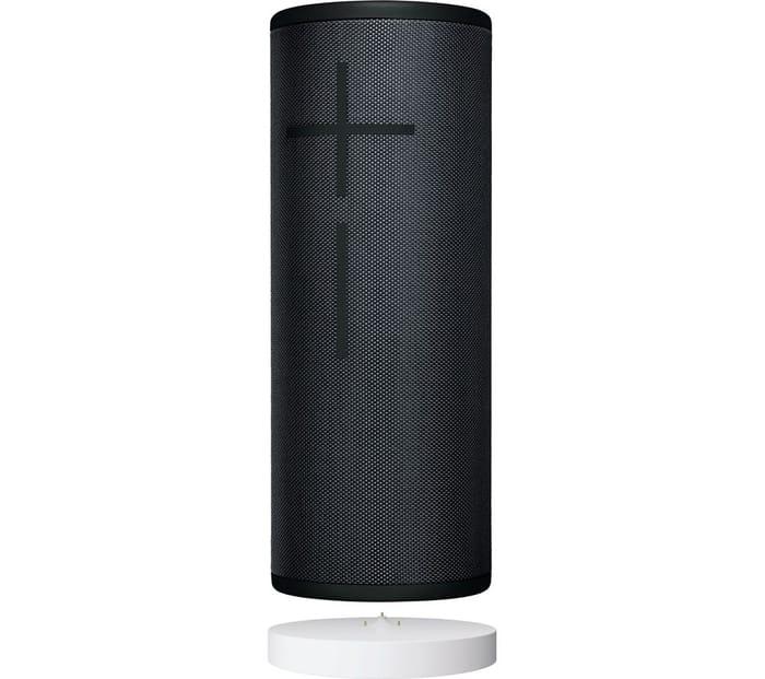 ULTIMATE EARS MEGABOOM 3 Portable Bluetooth Speaker Charging Dock