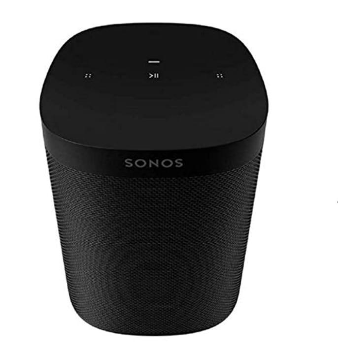 *SAVE £51* Sonos One SL Speaker
