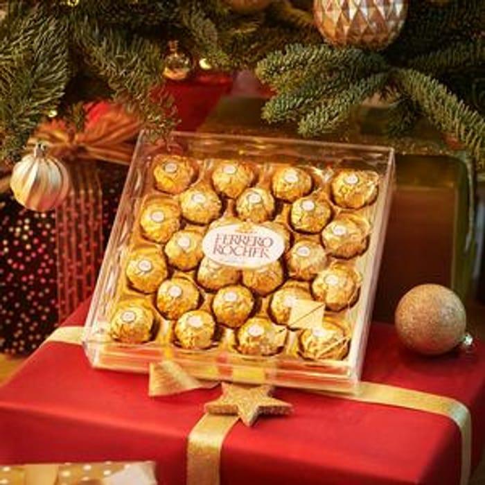 Cheap Ferrero Rocher Chocolate 24 Pieces 300g