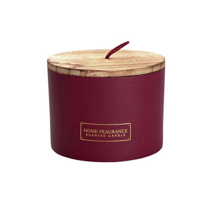 Argos Home Christmas Spice Large Candle - HALF PRICE!