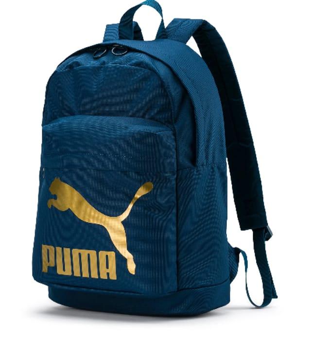 Puma Originals Backpack Now £12.80 with Code