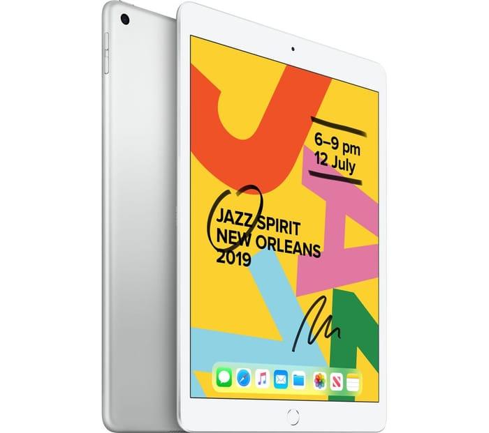 "*SAVE £50* APPLE 10.2"" iPad (2019) - 32 GB, 3 Colours"