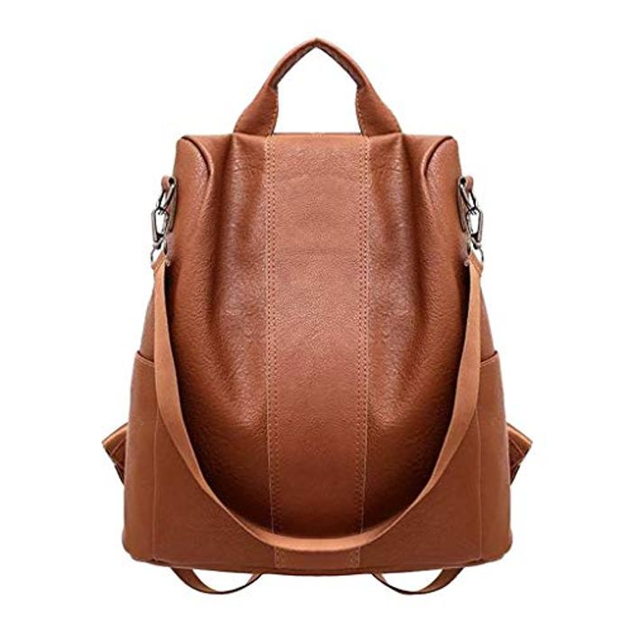 Ladies Fashion Casual Satchel