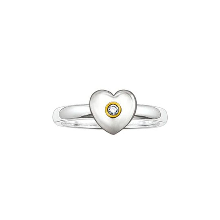 Cheap Thomas Sabo Heart Ring, reduced by £150!