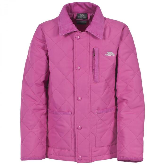 TRESPASS Girls Jacket - Save £22
