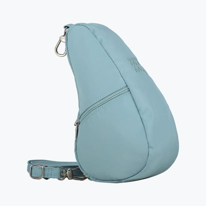 25% off Microfibre Healthy Back Bags + a Free Blue Sage Baglett