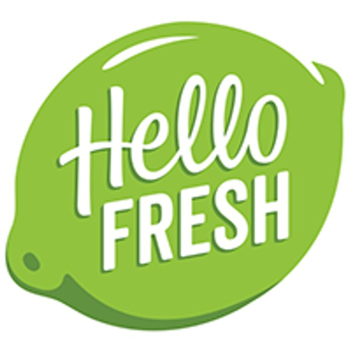 Save 35% on Hello Fresh