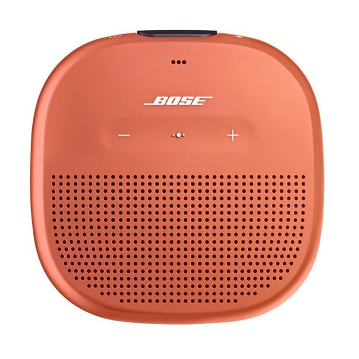 Bose Soundlink Micro Wireless Speaker on Sale From £89.99 to £77.99