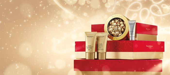 FREE next Day Delivery at Elizabeth Arden