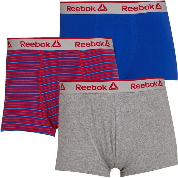 Reebok 3 Pack