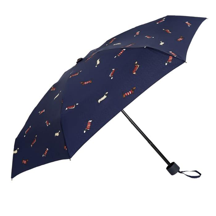 Laura Ashley Sausage Dog Umbrella