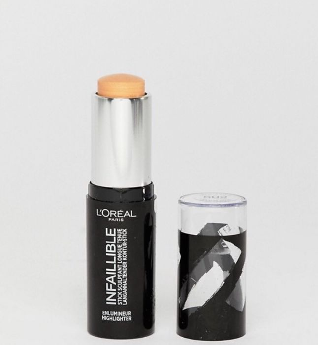 Cheap L'Oreal Paris Infallible Strobe Highlight Stick, reduced by £3.99!