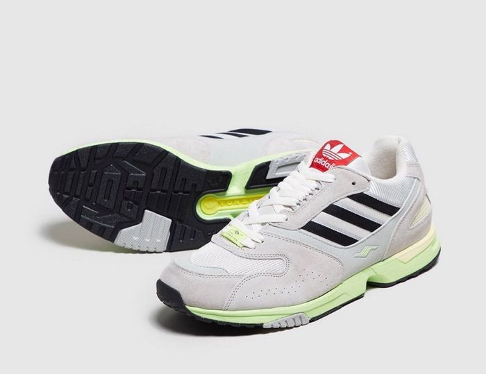 Cheap Adidas Originals ZX 4000 Sizes 6 up to 12, reduced by £40!