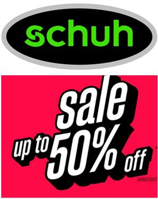 Best Price! Schuh Sale - up to 50% off - WOMENS MENS KIDS SHOES AND BOOTS