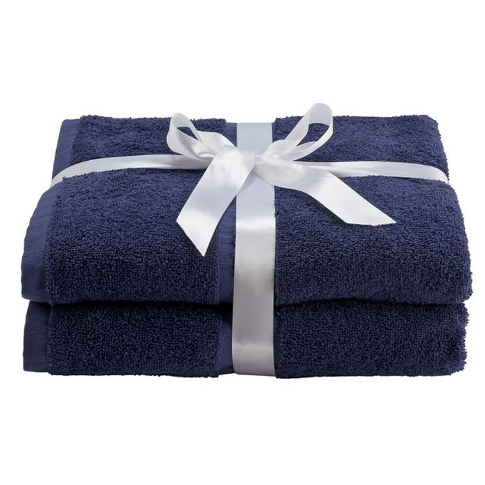Argos Home Pair of Bath Towels