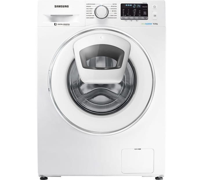 *SAVE £100* SAMSUNG AddWash 8 Kg 1400 Spin Washing Machine