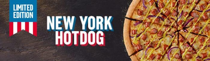 Pizza Legend 30 Off At Dominos Latestdealscouk