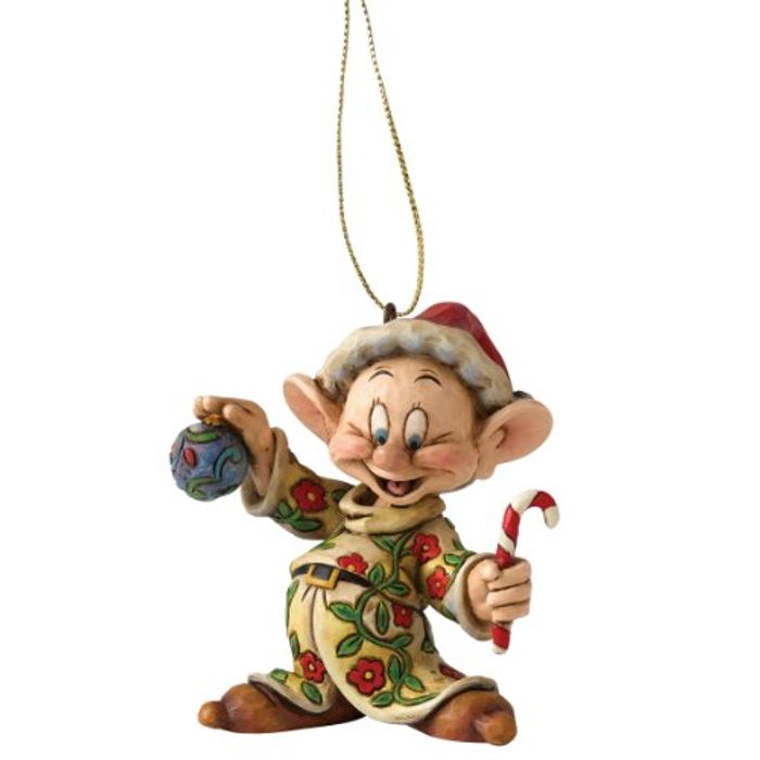 Disney Traditions Dopey Hanging Ornament