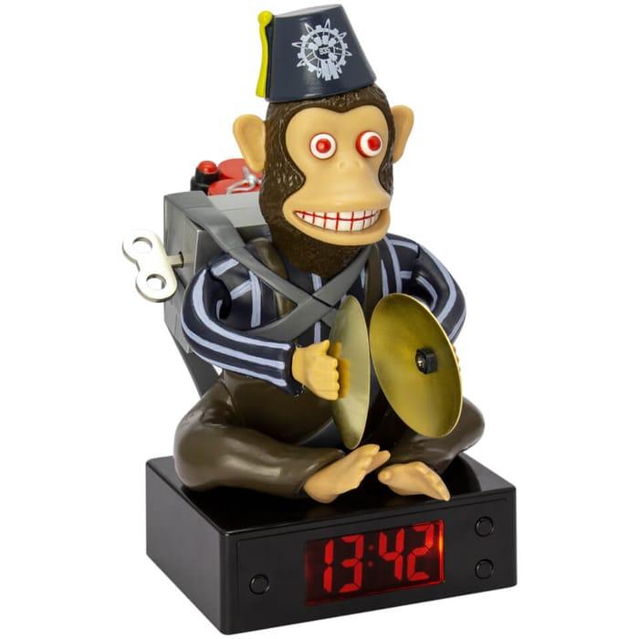 Call of Duty Monkey Bomb Alarm Clock
