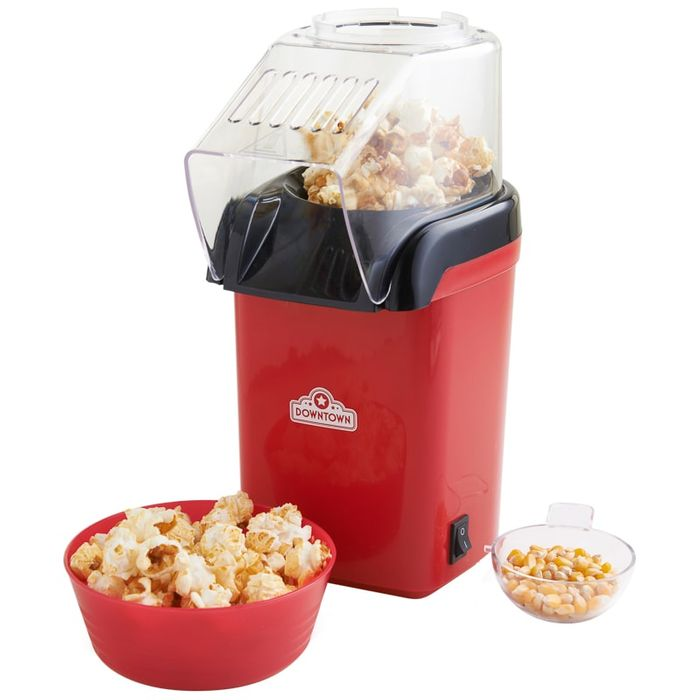Cheap Downtown Popcorn Maker at B&M Only £5!